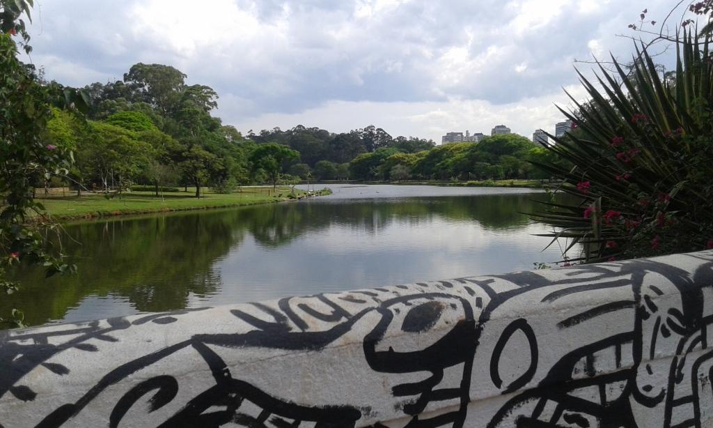 Parco Ibirapuera  Vivi San Paolo