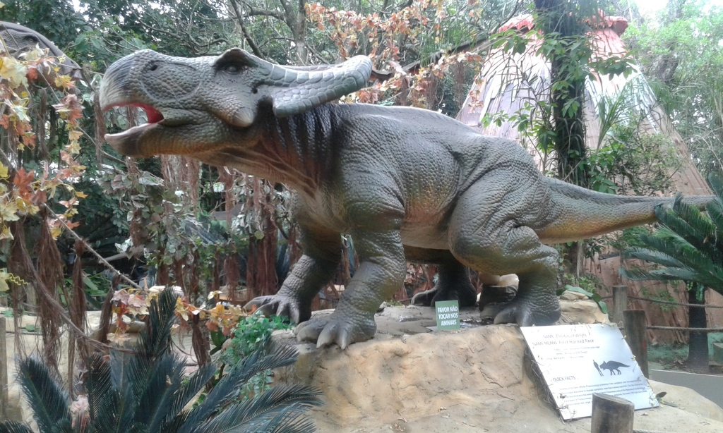 dinosauro | San Paolo