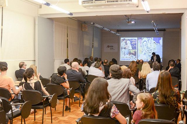 tavola rotonda sui processi creativi | Vivi San Paolo