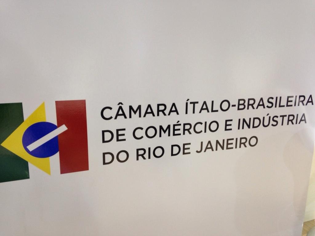camera di commercio Rio