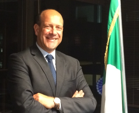 Console Generale Michele Pala