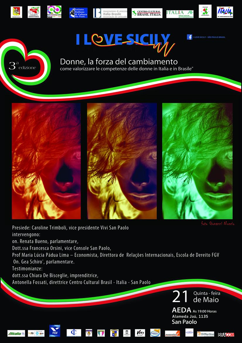 evento sulle donne Vivi San Paolo