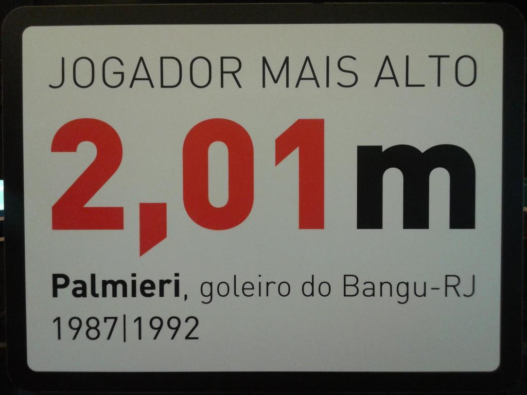 Brasil museo do futebol