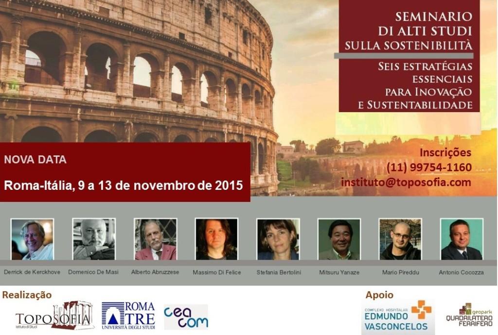seminario a Roma