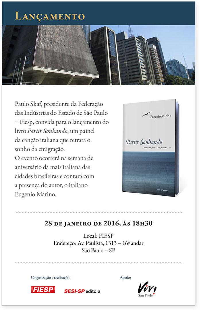 libro Eugenio Marino