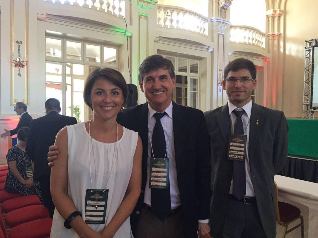Congresso Italo -Brasileiro